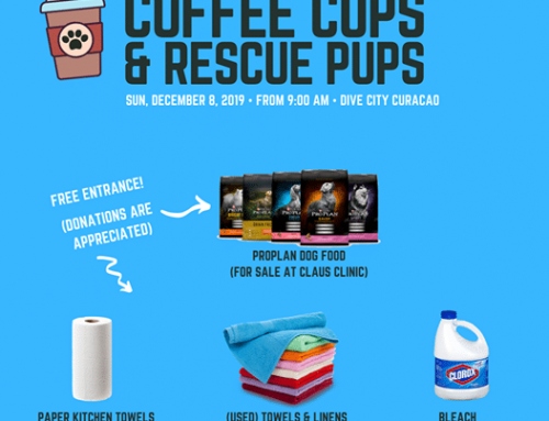 Who's coming to cuddle our puppies this Sunday during Coffee Cups & Rescue Pups – Chri…