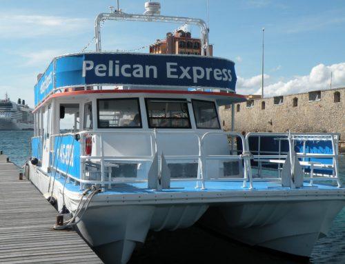 [NL] Pelican Boat Trips organiseert boottocht om geld in te zamelen voor CARF